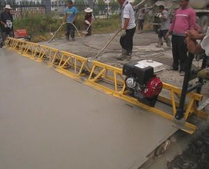 Concrete Surface Screed for Construction pictures & photos