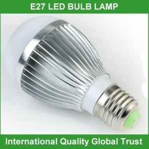 110V/220V E27 LED Bulb Light