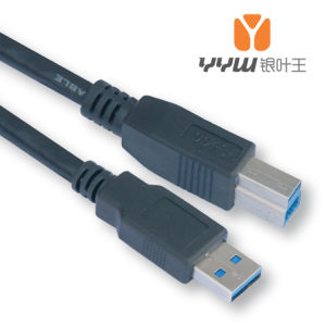 USB 3.0 a Male to B Male Printer Cable