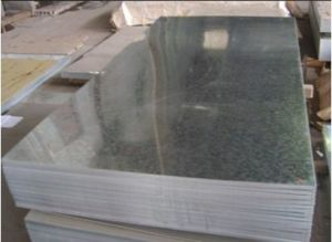 Galvanized Steel Sheets/Hot-Dipped Steel/ Ship Steel Plate