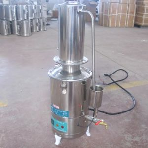 Medical Laboratory Stainless Steel Water Distiller pictures & photos