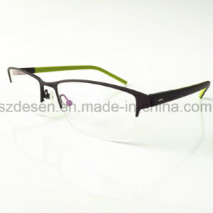 Super Quality New Style Acetate Optical Frame Eyeglasses Frames pictures & photos