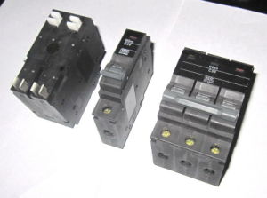 Mini Circuit Breaker  MCB  QOVS series pictures & photos