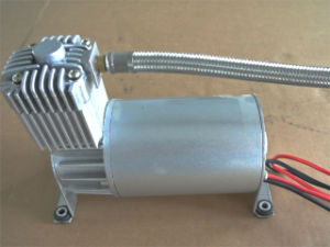 Air Suspension Compressor Heavy Duty (LL-107B)