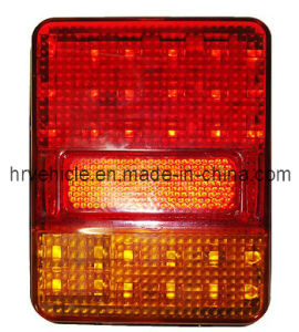 LED Sotp Tail Indicator Lamp for Trailer Truck pictures & photos