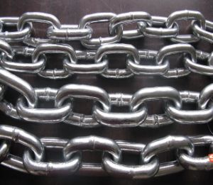 DIN764 Link Chain / Welded Link Chain pictures & photos