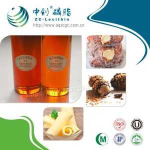 Soy Lecithin Manufacturers/Factory -Food Grade Soy Lecithin (Release Agent) pictures & photos