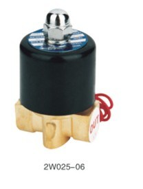 Hyland 2W Series 2-2 Way Solenoid Valve