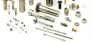 High Quality Titanium Metric Fasteners pictures & photos