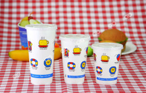 12oz/16oz/22oz Cold Drink Paper Cups