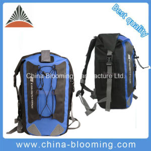 Adult Travel Outdoor Climbing Mountain Camping Hiking Backpack Bag pictures & photos