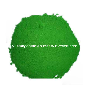 Iron Oxide Green Powder Pigment Type (IG-835) pictures & photos