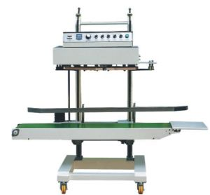 Qlf-1680 Automatic Vertical Film Sealer pictures & photos