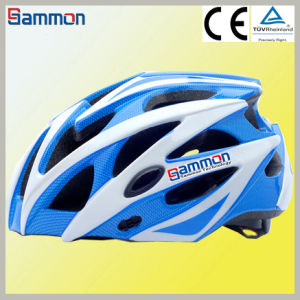 China Germany Safety Standard Cool Bicycle Helmet Ba017 China