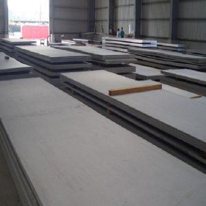 ASTM A569 Hot Rolled Steel Plate pictures & photos
