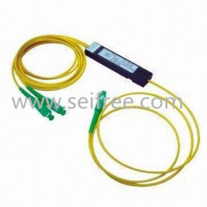 Two Window Optical Fiber Fused Wdm for CATV FTTH pictures & photos