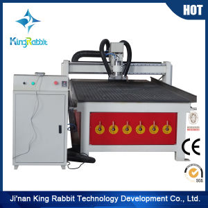 Rabbit RC1325 Wood CNC Router with Vacuum Table pictures & photos