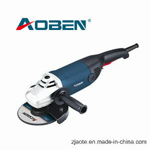 180/230mm 2350W Electric Angle Grinder Power Tool (AT3136) pictures & photos