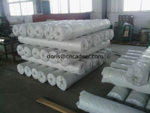 1.5mm Waterproofing PVC Geomembrane Fish Farm Pond Liner