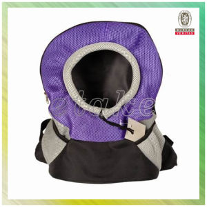 Outdoor Travel Comfort Carrier Soft-Sided Pet Carrier Tote Bag Pet Carrier