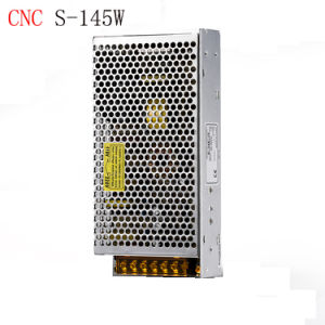 145W 12A Single Output LED 12V Constant Voltage DC Power Supply pictures & photos