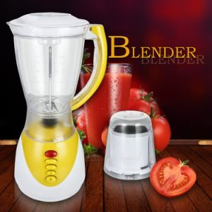 Hot Sale High Quality Cheap Price CB-B731 Model 2 in 1 Electric Blender pictures & photos