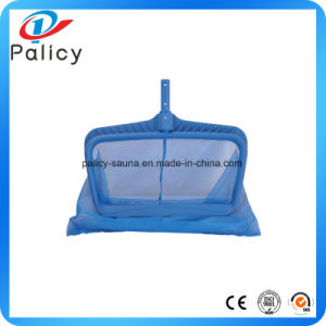 Swimming Pool Leaf Skimmer/Rakes, Plastic Skimmer, Swimming Pool Protein  Skimmer