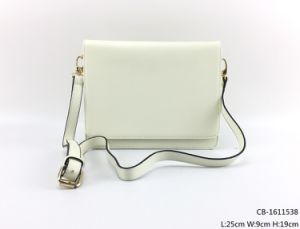 New Fashion Women PU Handbag (CB-1611538)