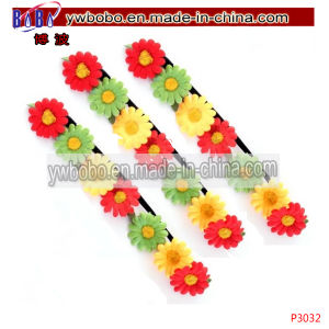 Hair Decoration Hair Products Best Party Costume Accessory (P3036) pictures & photos