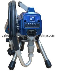 Portable Airless Paint Sprayer with 5L/Min pictures & photos