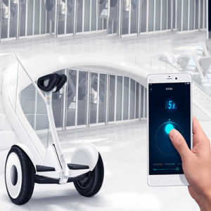 Xiao Mi Ninebot Electric Chariot with APP