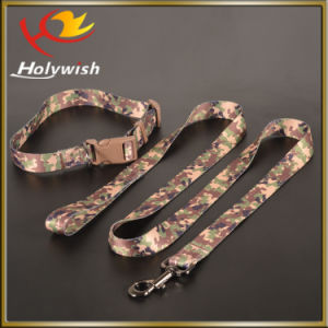 High Quality Polyester Custom Training Collar for Pet