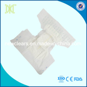 High Quality PE Backsheet Disposable Adult Diapers for Inconvenience pictures & photos