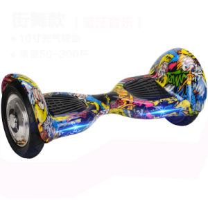 10inch Hoverboard Self Balancing Wheel Factory Supply