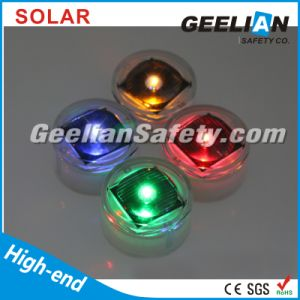 Highway Tempered Cat Eye Reflective Glass Road Studs