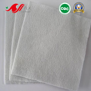 Various Colors Needle Punched Non Woven Geotextile Fabric 1