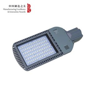 LED Outdoor Street Light (BDZ 220/145 27 Y W)
