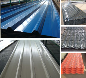 China Building Material Roofing Sheets For Ghana China Roofing Tile Roof Sheet