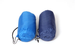 Camping Envelope Waterproof Outdoor Hiking Sleeping Bag pictures & photos
