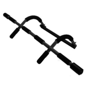 Heavy-Duty Door Gym Chin up Bar Pull up Bar