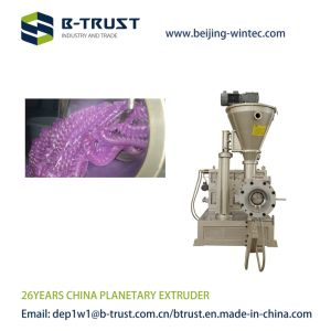 Best Price Plastic Extrusion Machine Chinese Manufacturer pictures & photos