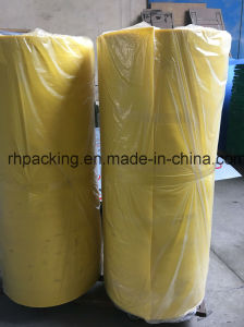 PP Corruagted Rolls Measure The Quantity for The Container (2mm 3mm 4mm White Blue Yellow) pictures & photos