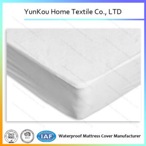 Terry Waterproof Mattress Protector pictures & photos