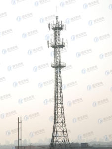 HDG Telecom Steel Tower
