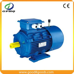 Flange Mounting Yej Three Phase Electrical Motor pictures & photos