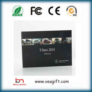 4.3 Inch LCD Screen Video Player Brochure Invitation Card pictures & photos