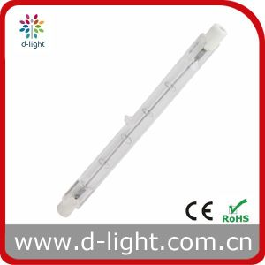 High Power 400W J118 Eco Halogen Lamp with Ce RoHS ERP
