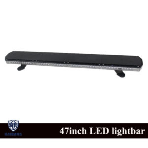 New Design Slim LED Lightbar with High Waterproof (TBD-GC-812L-C) pictures & photos