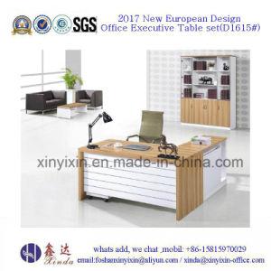 China Turkish Office Furniture Set Modern Executive Office Desk