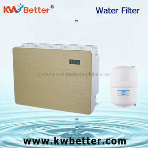 Five Stages RO Water Filter Sterilization Peculiar for Household